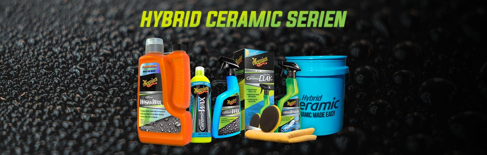 Hybrid Ceramic Serien