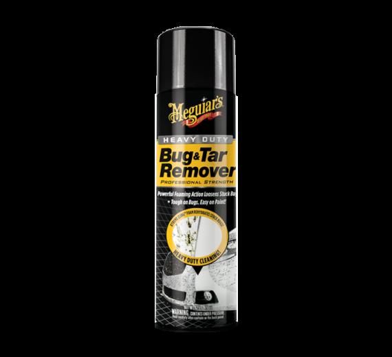 Bug & Tar Remover