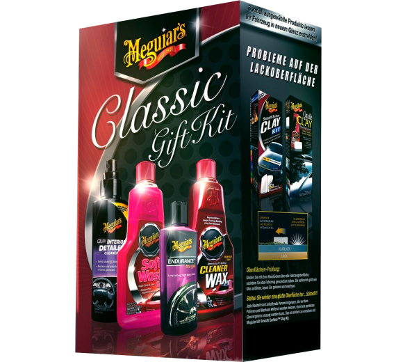 Classic Gift Kit