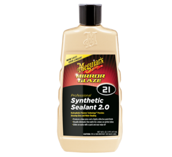 MG 21 Synthetic Sealant 2.0