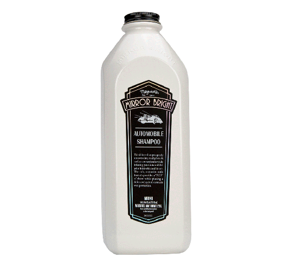 Mirror Bright - Automobile Shampoo 1,4 ltr.