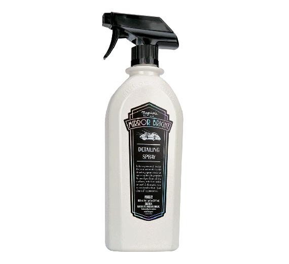 Mirror Bright - Spray Detailer 650 ml.
