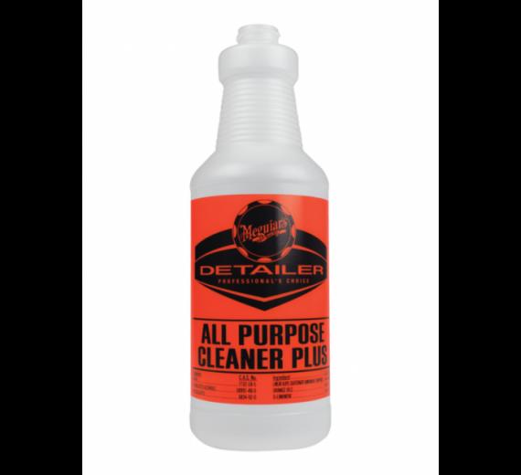 Detailer: All Purpose Cleaner +