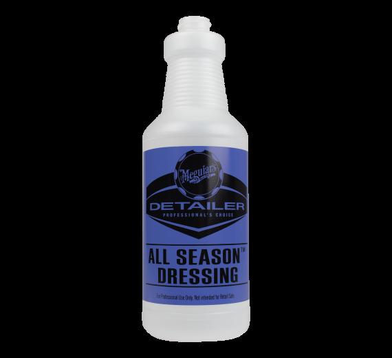 Detailer: Dispenser til All Season Dressing