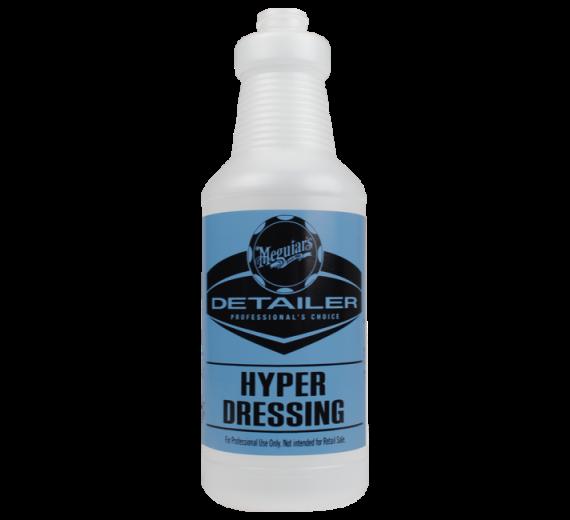 Detailer: Dispenser til Hyper Dressing