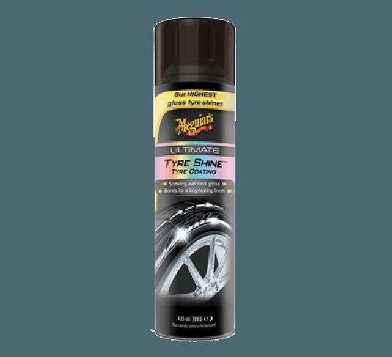 Meguiar's ULTIMATE Tyre Shine & Coating