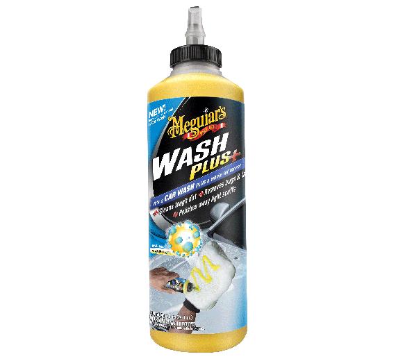 Meguiar's - Wash Plus+ Shampoo
