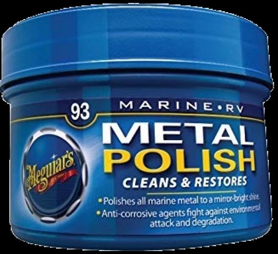 Metal Polish Paste