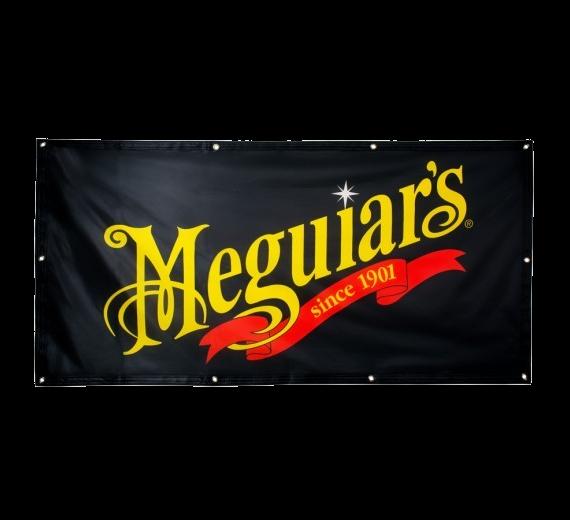 Meguiar's Banner Medium