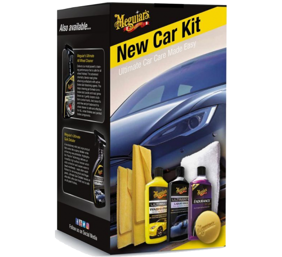 New Car Kit