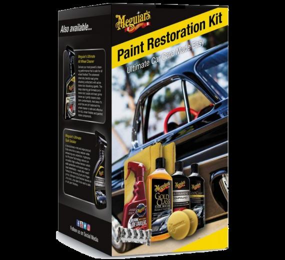 Paint Restoration Kit