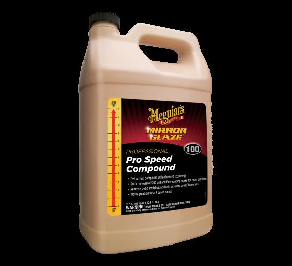 Pro Speed Compound 3,78Ltr