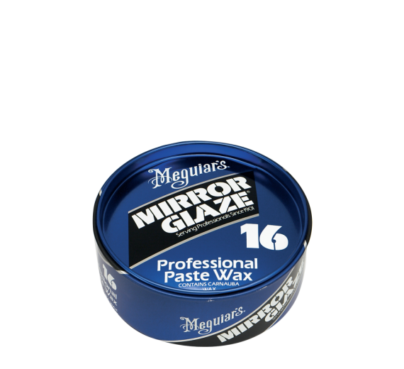 Professional Paste Wax