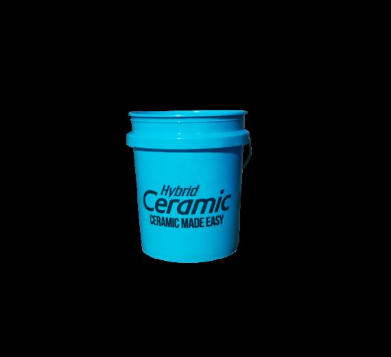 Meguiar's -Ceramic Blå Spand 18,9 Ltr