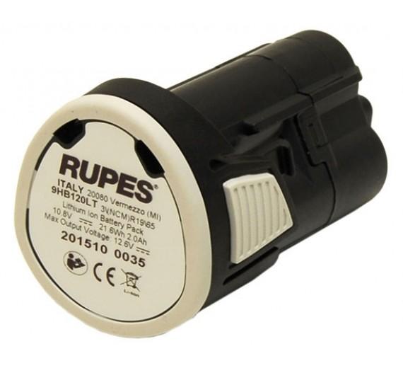 Rupes Ibrid Batteri