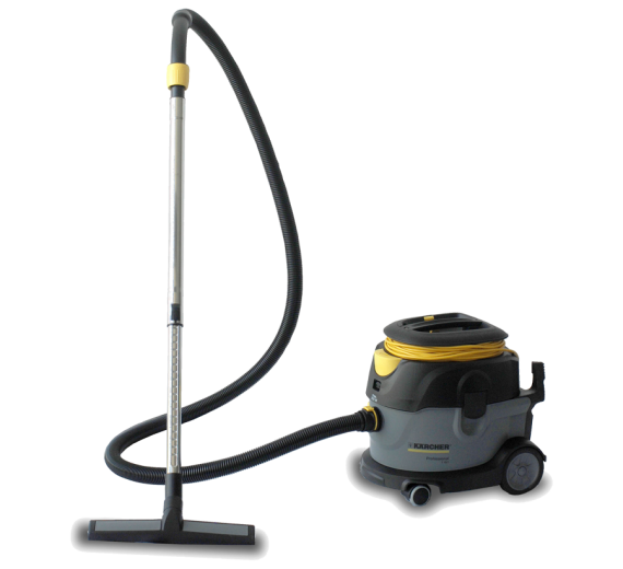 Kärcher T15/1 Støvsuger m/Hepa filter