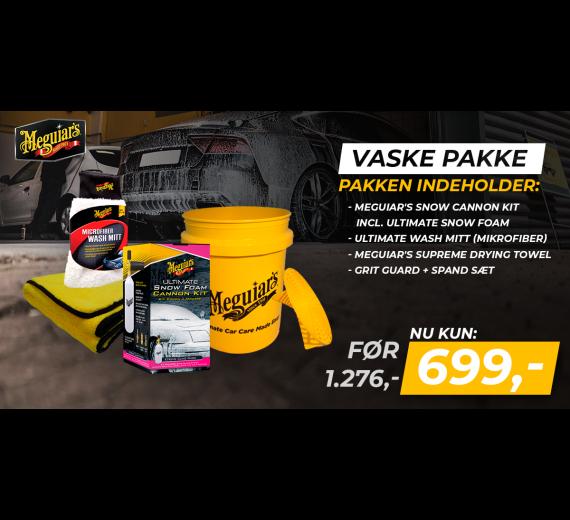 Vaske Kit