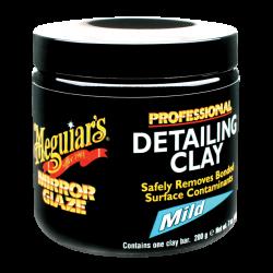 Overspray Clay - Mild version