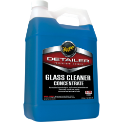 Glass Cleaner Concentrate 3,78 Ltr
