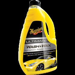 Ultimate Wash & Wax Shampoo 1,42 Liter