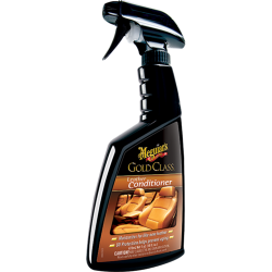 Gold Class Leather Conditioner (spray)