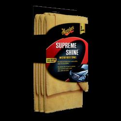 Supreme Shine Mikrofibre (3er pak)