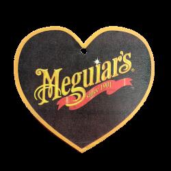 Meguiar's Hjerte Air Refreshner