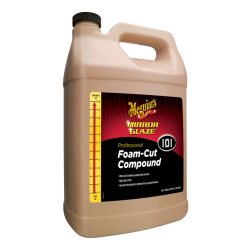 Foam-Cut Compound 3,78Ltr