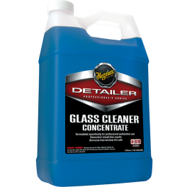 Glass Cleaner Concentrate 3,78 Ltr-20