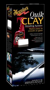 Quik Clay Starter Kit-20