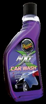 NxT Car Wash Shampoo 0,473 Liter Ideel til coatede overflader.-20