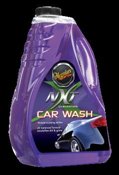NxT Car Wash Shampoo 1,89 Liter Ideel til coatede overflader.-20