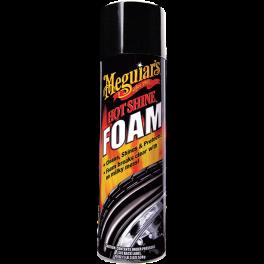 Hot Shine Tire Foam-20