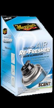 Car Air re-fresher Summer Breeze-20