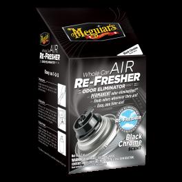 Meguiars Whole Car Air refreshner Black Chrom-20