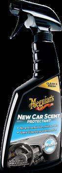 Meguiars New Car Scent Protectant-20