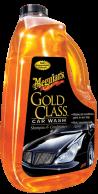 Gold Class Shampoo-20