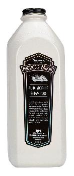 Mirror Bright Automobile Shampoo 1,4 ltr.-20