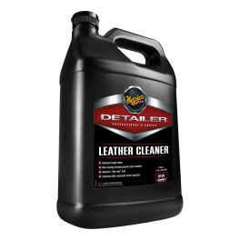 Detailer Leather Cleaner-20