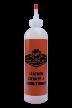 Detailer: Dispenser til Leather Cleaner Cond.-20