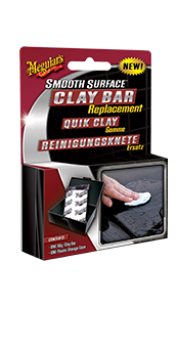 Individual Clay Bar Detailing Clay-20