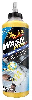 Meguiars Wash Plus+ Shampoo-20
