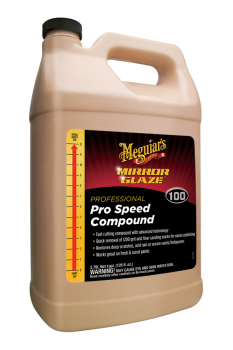 Pro Speed Compound 3,78Ltr-20