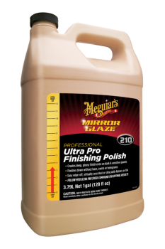 Meguiars Ultra Pro Speed Polish 3,78 Ltr-20