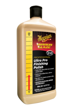 Meguiars Ultra Finishing Polish 0.946 Ltr-20