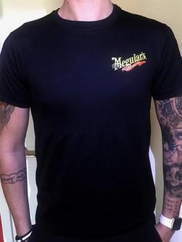 Meguiars T-Shirt-20