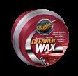 Cleaner Wax Paste