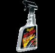 Hot Shine Tire Spray