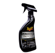 Ultimate Protectant Dash & Trim Restorer vinyl makeup (spray)