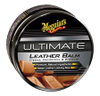 ULTIMATE Leather Balm